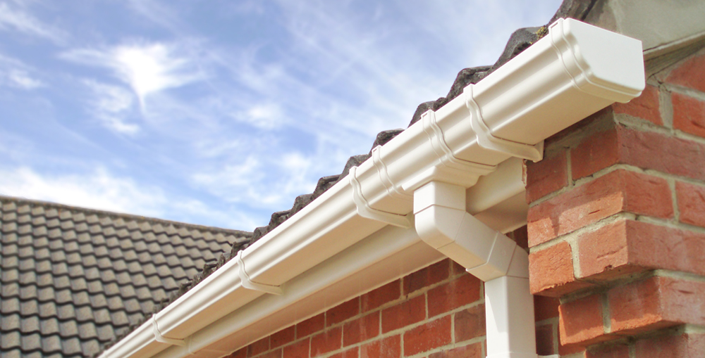 Guttering - Product Photo