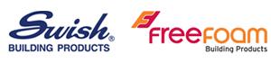 Swish & Freefoam Logos