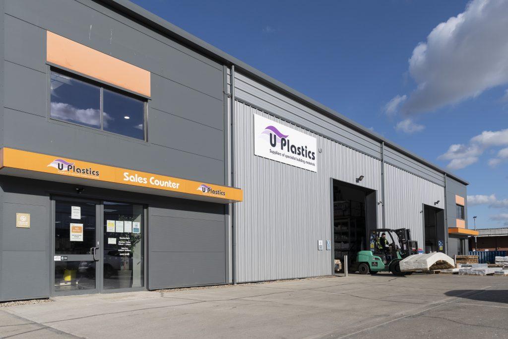 Ipswich Branch External
